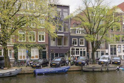 Prinsengracht 549-A, Amsterdam