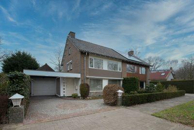 Beukenlaan 9, Oudenbosch