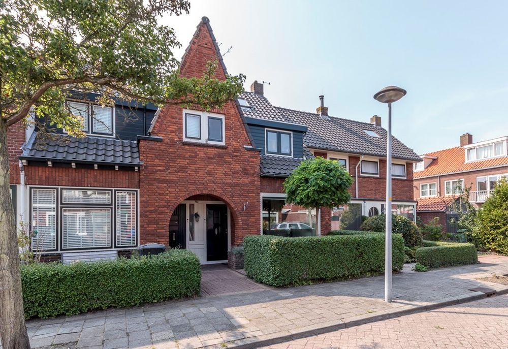 Van Leeuwenhoekstraat 6, Den Helder