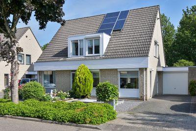 Geilenkirchenstraat 15, Sittard