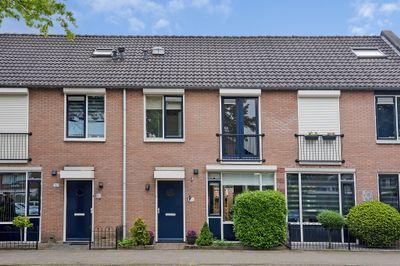 Het Oosterveld 18, Enschede