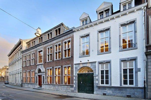 Bredestraat, Maastricht