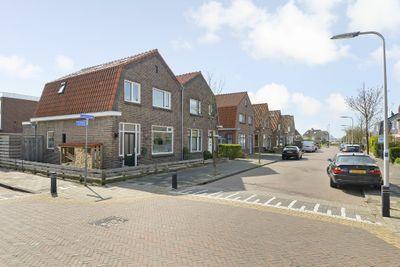 Vinkenlaan 33, Noordwijk
