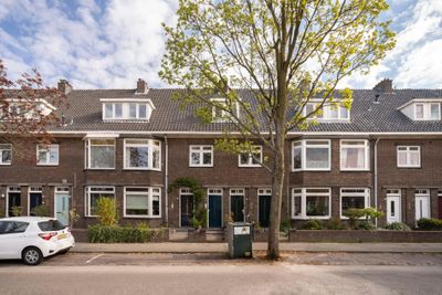 Tooropstraat 163A, Nijmegen