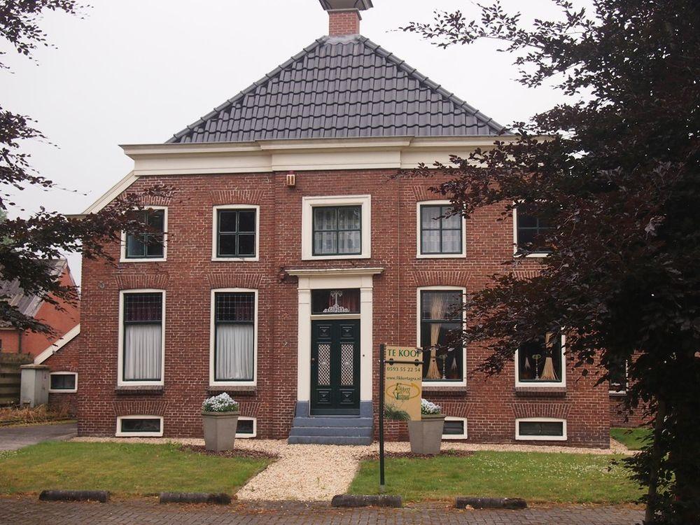 Schoolstraat 29, Vlagtwedde
