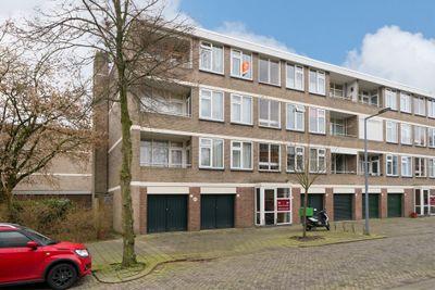 Fichtestraat 93, Rotterdam