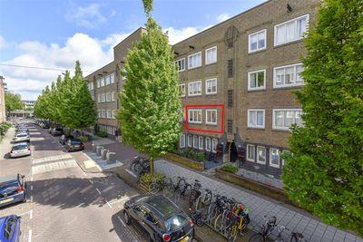 Bestevaerstraat 178-1, Amsterdam