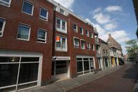 Wijngaardstraat, Goes