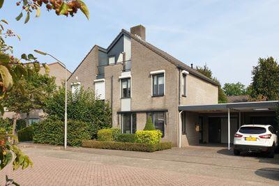 Eglantier 3, Prinsenbeek
