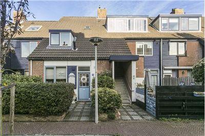Onafhankelijkheidsweg 89, Leiden