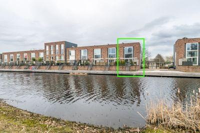 Meteorenlaan 48, Hoogeveen