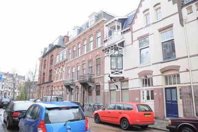 Van Blankenburgstraat, Den Haag