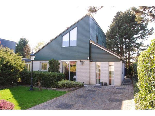 Noordzeepark-Doggersbank 21, Ouddorp