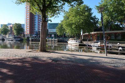 Bij de Sluis, Groningen