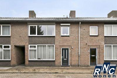 Edelweisstraat, Veghel