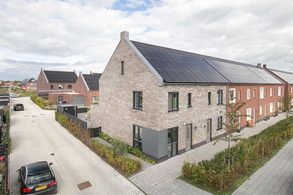 Reitdiephaven 522, Groningen