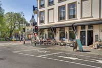 F.C. Dondersstraat 8A, Utrecht