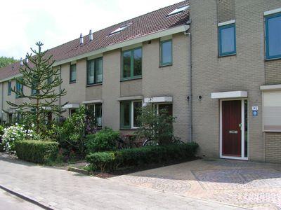 Nijenrodeplantsoen 140, Utrecht