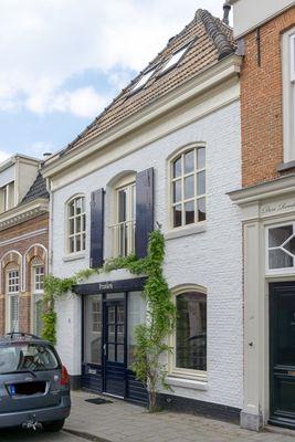Dubbelstraat 60, Bergen op Zoom