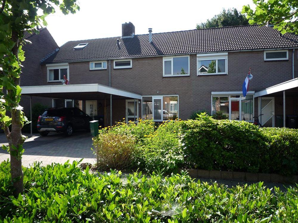 Jacob Marisweg 13, Groesbeek