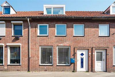 Pater Ruttenstraat 40, Tilburg