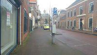 Oude Koemarkt, Sneek