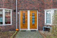 De Sitterstraat 5a, Groningen
