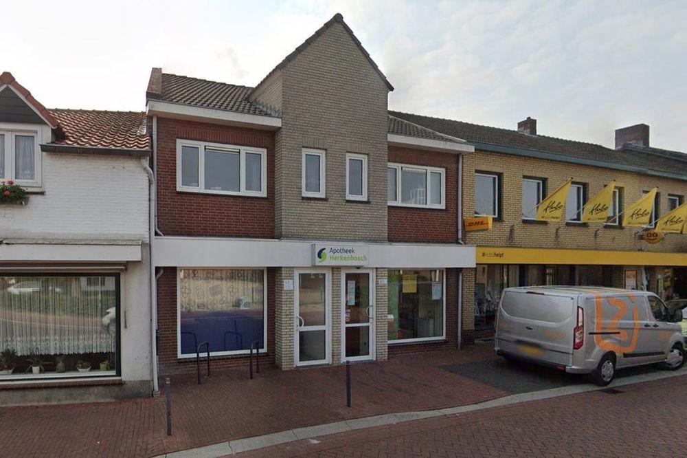 Hoofdstraat 42-A, Herkenbosch