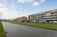 Jacques Dutilhweg 681, Rotterdam