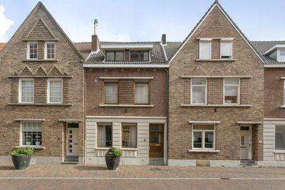 Marktstraat 13, Kerkrade