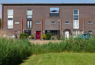 Forintplantsoen 24, Amsterdam