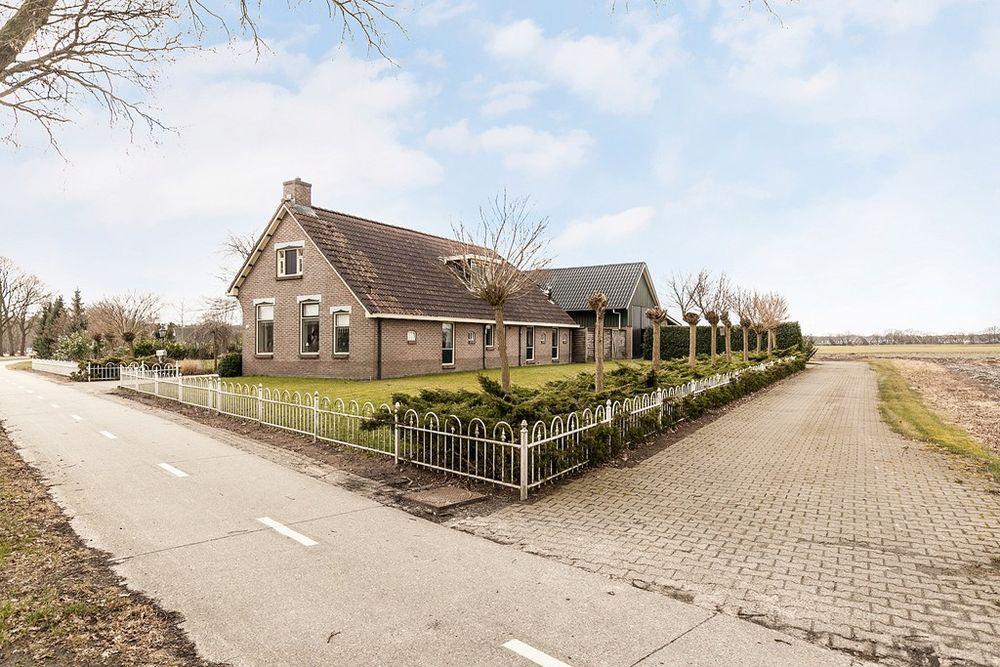 Elperstraat 12, Westerbork