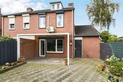 Faunasingel 49, Roermond