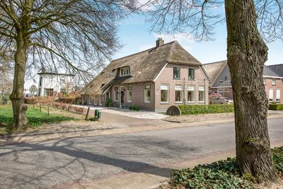 Oosteinde 14, Westerbork