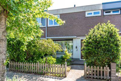 Albardastraat 13, Nijmegen