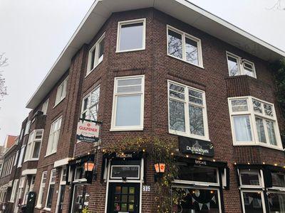 Koninginnelaan, Groningen