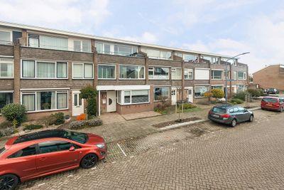 Vroenhoutstraat 9, Oosterhout