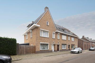 Kampstraat 57, Heerlen