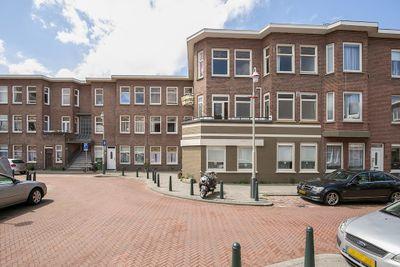 Allard Piersonlaan 11, Den Haag