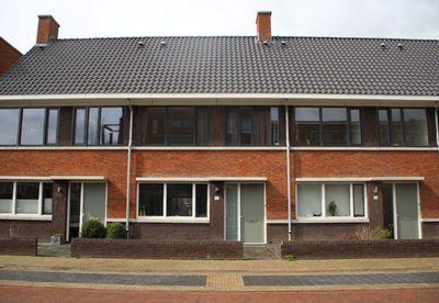 Vestingwal, Geldrop