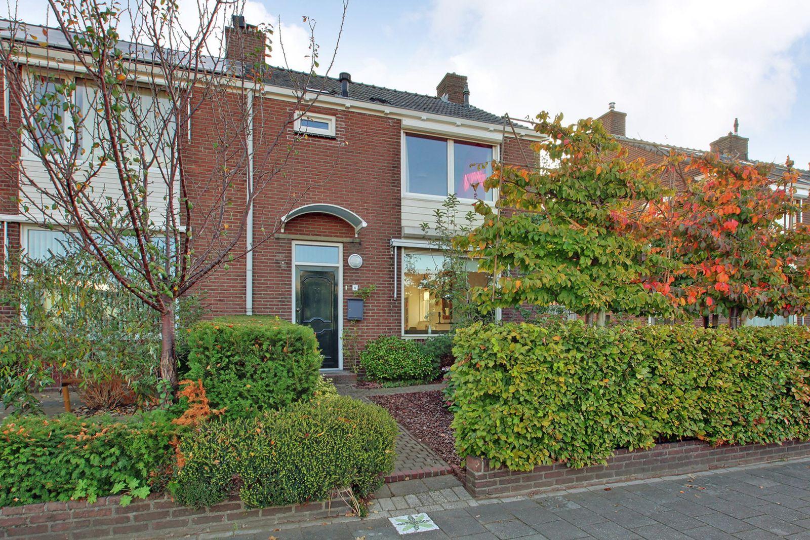 Muntmeesterlaan 6, Nijmegen