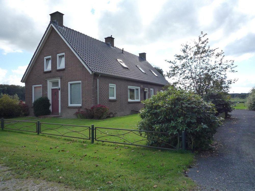 Bruuk 124, Groesbeek