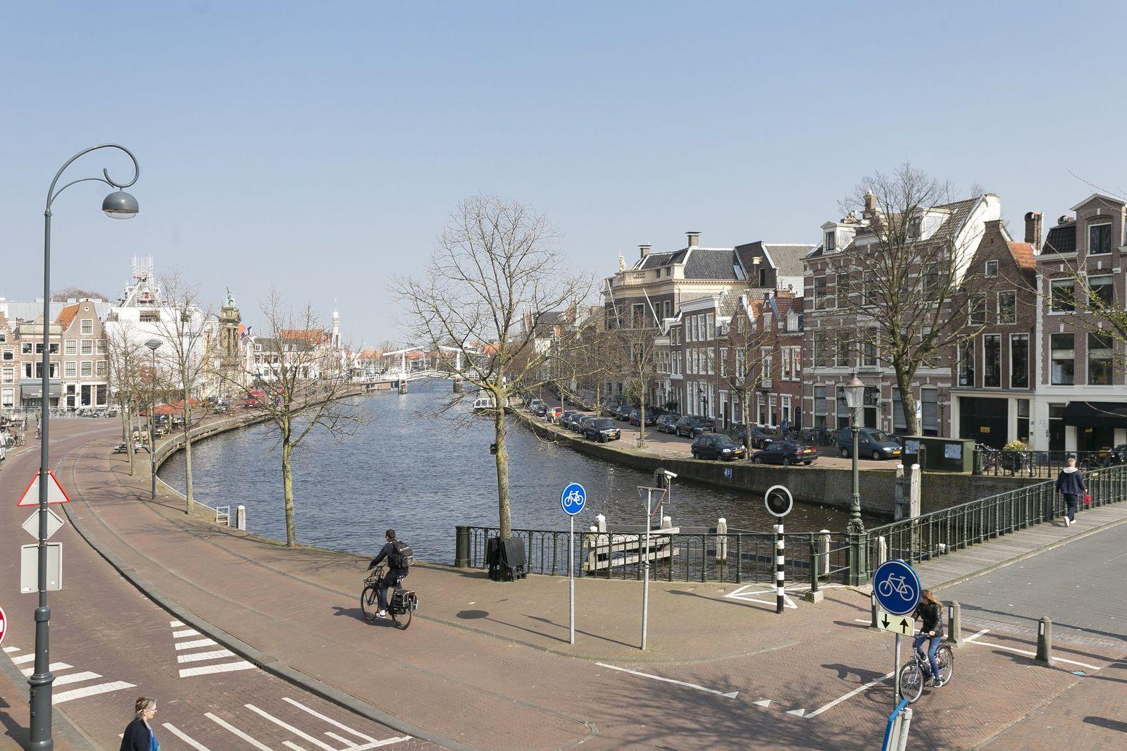 Korte Veerstraat 26, Haarlem