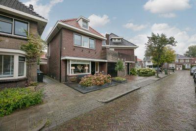 Geraniumstraat 38, Almelo