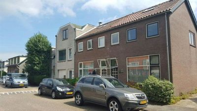 Oosterpad, Bussum