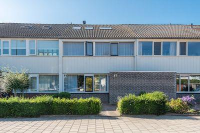 Harmoniestraat 81, Helmond