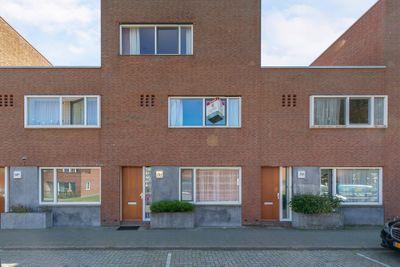 Herkingenstraat 70-A, Rotterdam
