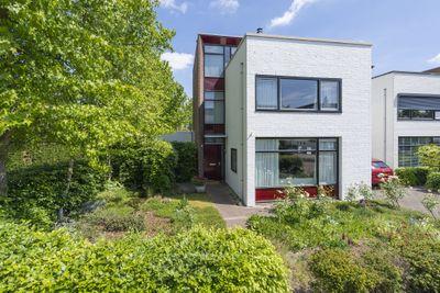 Middenhofstraat 12, Tilburg
