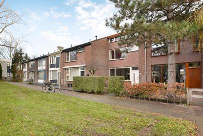 Vierde Buitenpepers 25, 's-Hertogenbosch