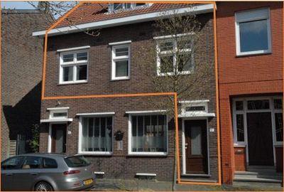Theresiastraat, Kerkrade